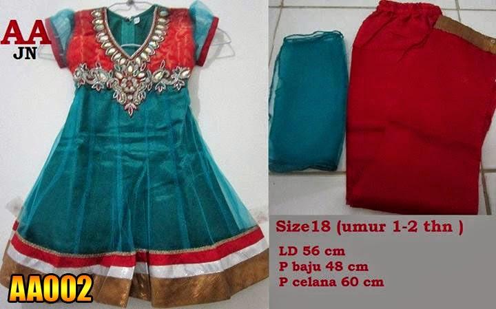 Sari India Anak New Style For 2016 2017