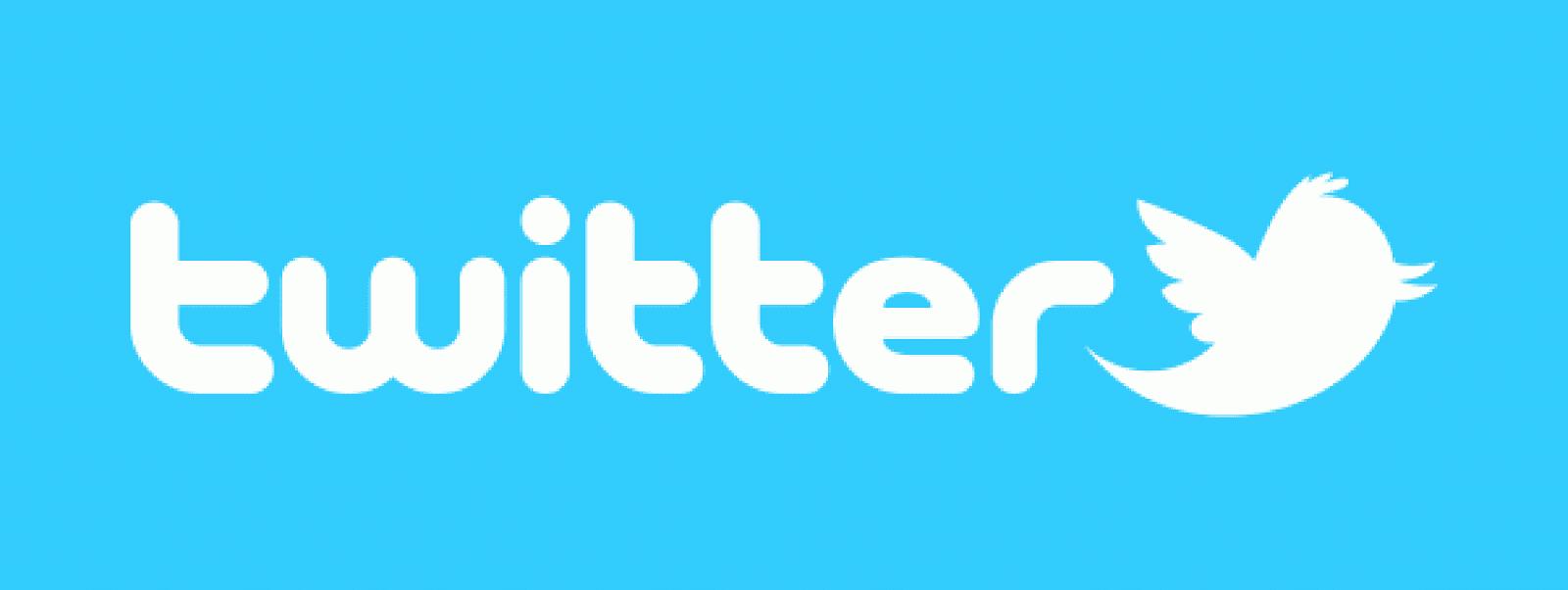 Un tweet !