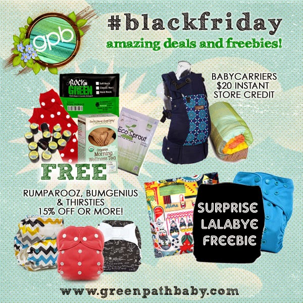 http://www.greenpathbaby.com/blackfriday/