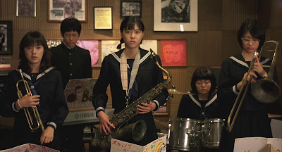 Swing Girl (Suwingu gâruzu) (2004)