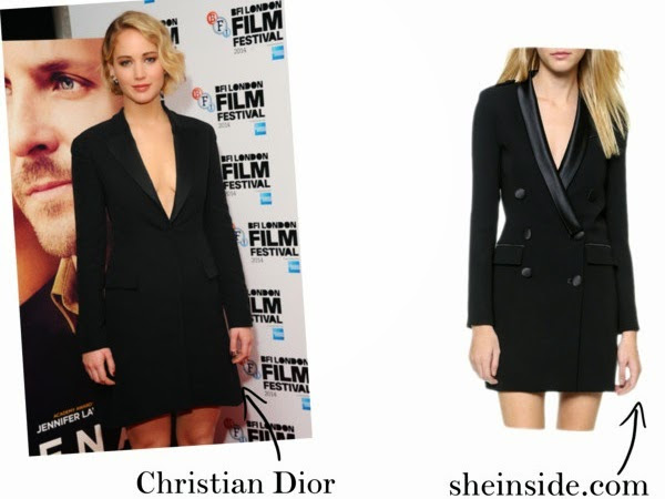 Get Her Look: Jennifer Lawrence' Style