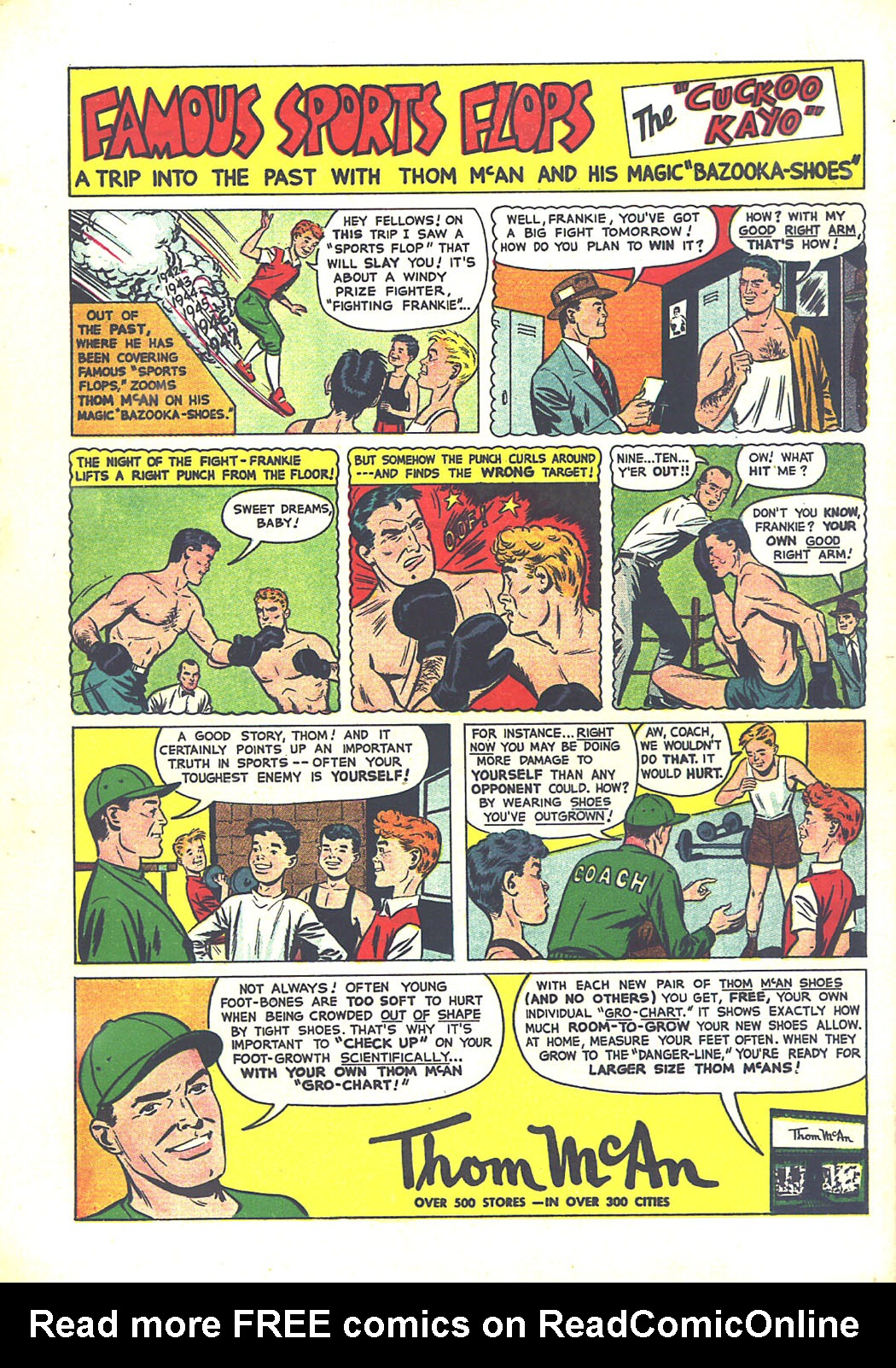 Action Comics (1938) 110 Page 40