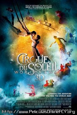Circo del sol: Mundos lejanos (2012)