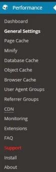 pengaturan w3 total cache
