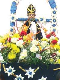 29 de junio : San Pedrito en Causuri, Palca, Tacna