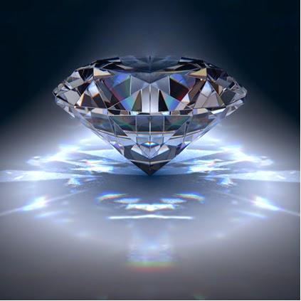 Coração de diamante e o jejum que não agrada a Deus