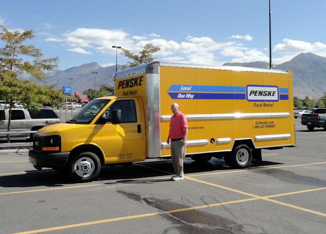 The Home Depot Tool Rental Center helps you move smarter by providing access to convenient, affordable moving truck and cargo van rentals whether you need to haul a recent purchase across town or pack up your apartment or home and move cross-country.
