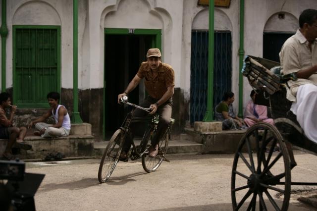 Hình ảnh phim Chàng Câm Nàng Tự Kỷ