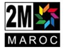 2M TV Morocco