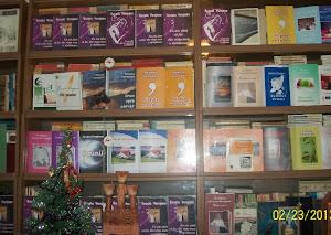 Cărțile editate în 2009-2012