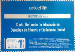 Centro referente en Educación en Derechos y Ciudadanía Global, UNICEF