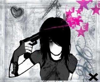 Emo suicida