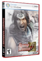 Dynasty Warriors 7 with Xtreme Legends