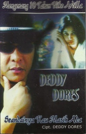 Deddy Dores - Sebuah Lagu Untuk Nike Ardilla
