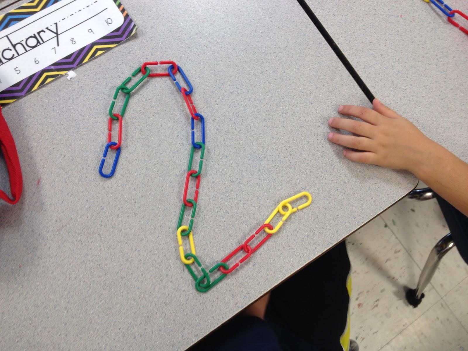 Mrs. McGinnis\' Little Zizzers: Kindergarten Number Sense Activities ...