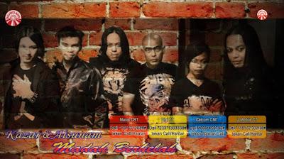 Kazar feat. Aisunam - Madah Berhelah MP3