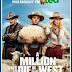 A Million Ways to Die in the West movie