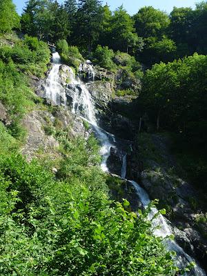 Cascada de Todtnau