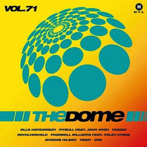 Download The Dome Vol.71 2014 Baixar CD mp3 2014