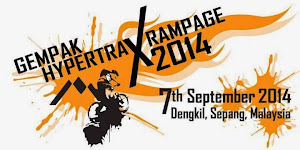 Gempak Hypertrax Rampage 2014 - 7 September 2014