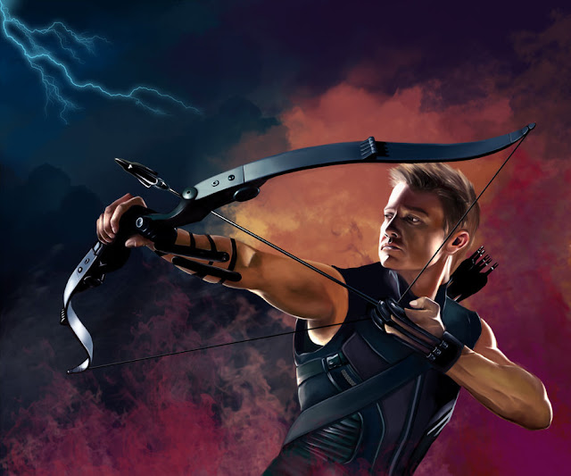 Hawkeye (Marvel Comics) Character Review - 2