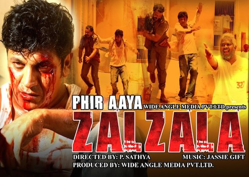 Phir Aaya Zalzala (2015) Hindi Dubbed Full Movie