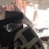 Homem filma casa sendo destruída por tornado de dentro dela em vídeo dramático