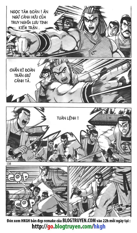 Hiệp Khách Giang Hồ chap 192 page 10 - IZTruyenTranh.com