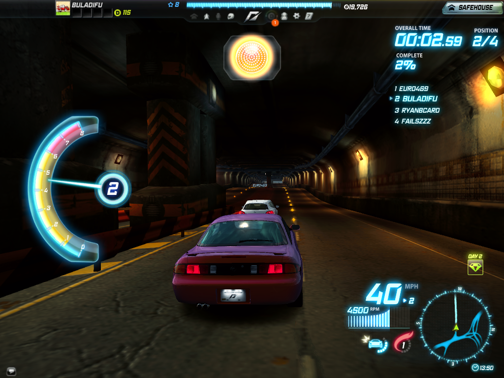 need for speed race - photo #31