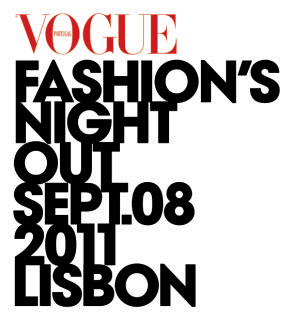 VOGUE Fashion's Night Out - Part I