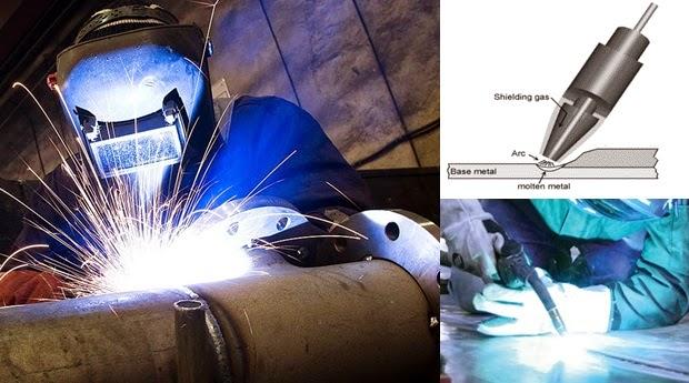Improve welding penetration gmaw confirm. agree