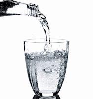 khasiat segelas air putih