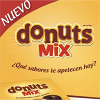 Donuts Mix