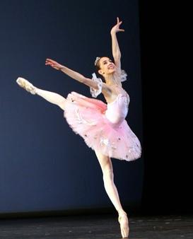 ballerinas dancing nutcracker - photo #23