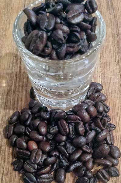 Starbucks Christmas Blend Whole Bean Coffee