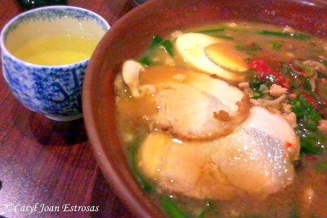 Hungry-pinay.blogspot.com: Yufuin, Angeles City