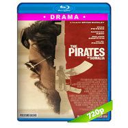The Pirates of Somalia (2017) BRRip 720p Audio Dual Latino-Ingles