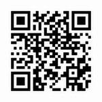 Código QR App Coja no Wow
