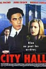 Watch City Hall 1996 Megavideo Movie Online