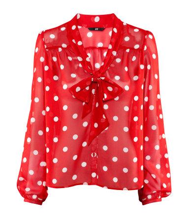 Couture cheapskate couture vs cheapskate red polka dot for White red polka dot shirt