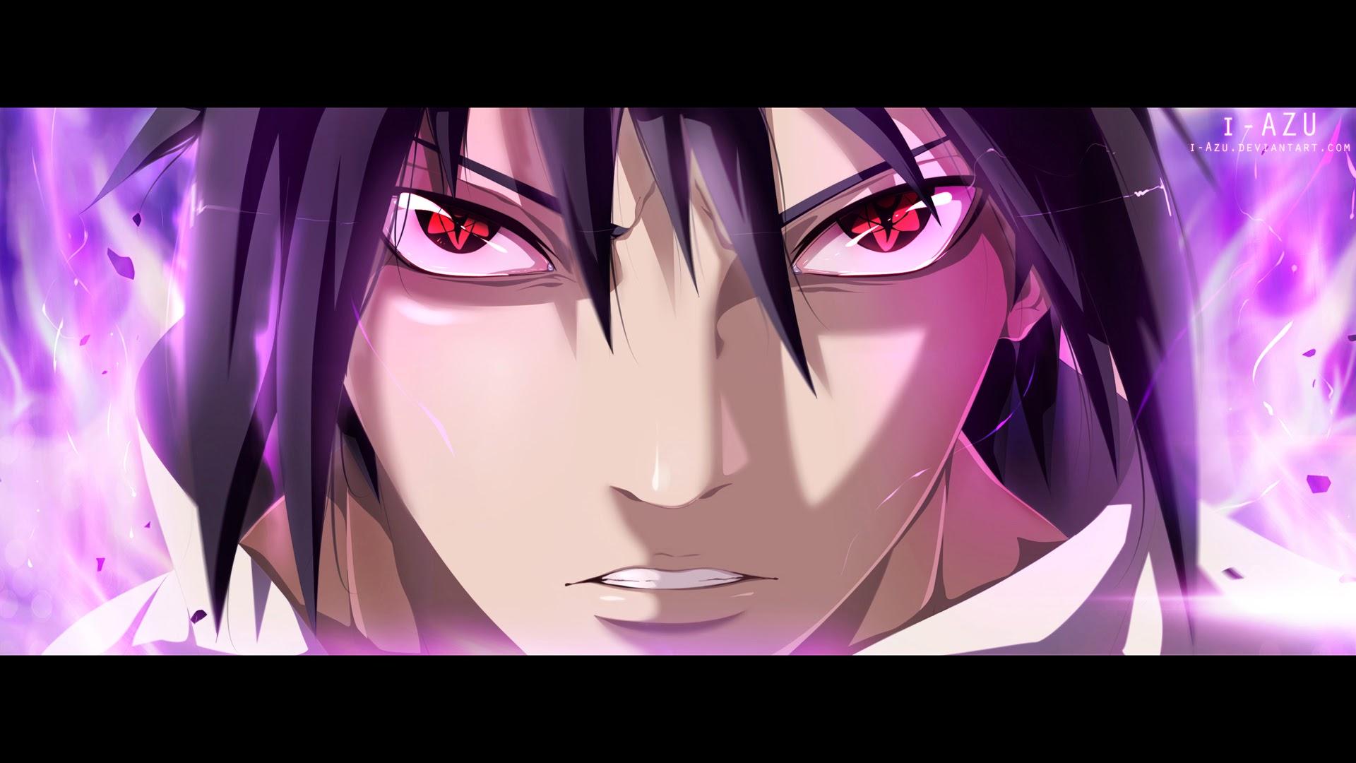 Uchiha Sasuke E...