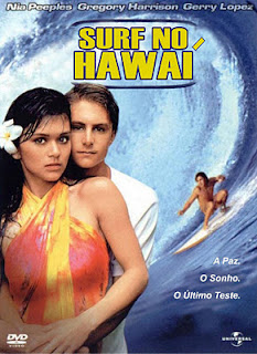 Surf No Hawaí