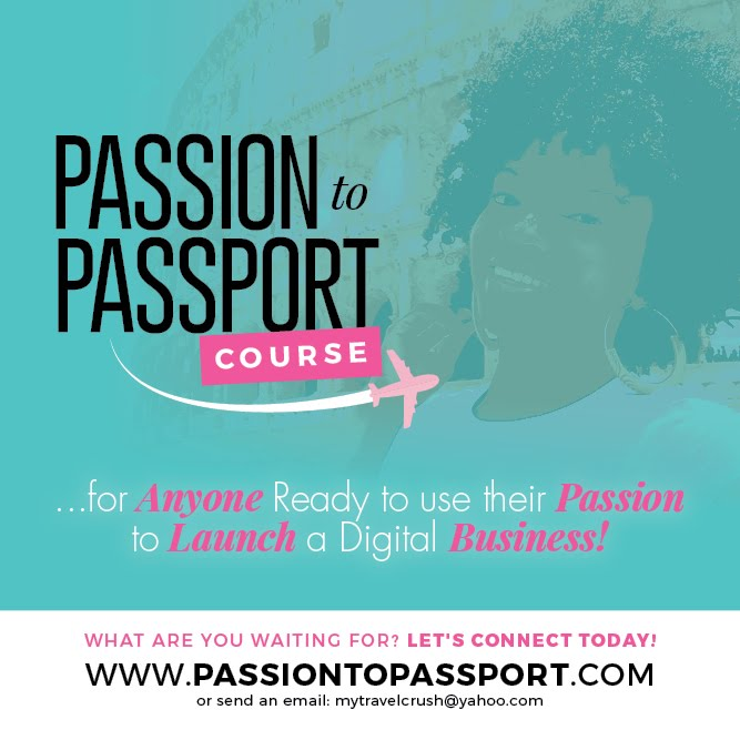Passion To Passport