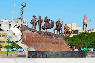 Monumentos de Neiva Huila