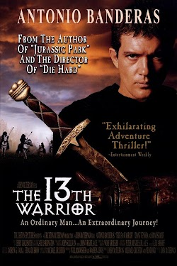 Chiến Binh Thứ 13 - The 13th Warrior 1999 (1999) Poster