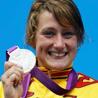 Medallas de España en los Juegos Olímpicos 2012