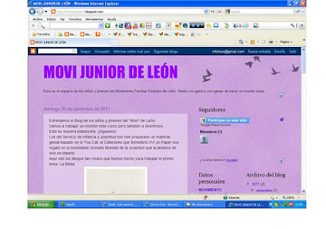 MOVI JUNIOR LEON