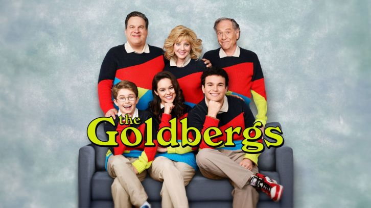 POLL : What did you think of The Goldbergs - Season Finale?