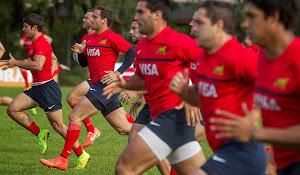 Los Pumas con la mira en el último objetivo