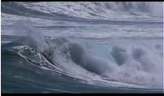 vidéo surf patagonia côte ouest tasmanie west coast tasmania